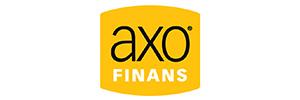 Axo-finans logo
