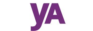 yA Lån logo