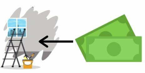 oppussing lån